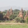 Le béguin pour Bagan